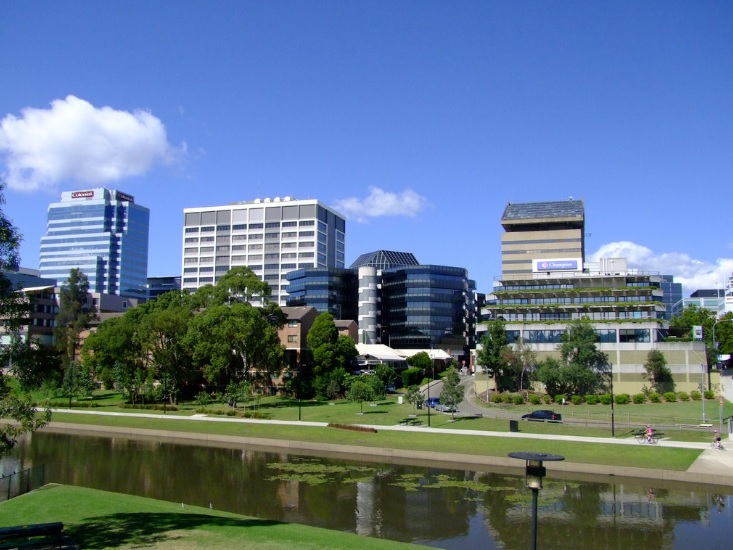 We are one of the best dentistry here in Parramatta.