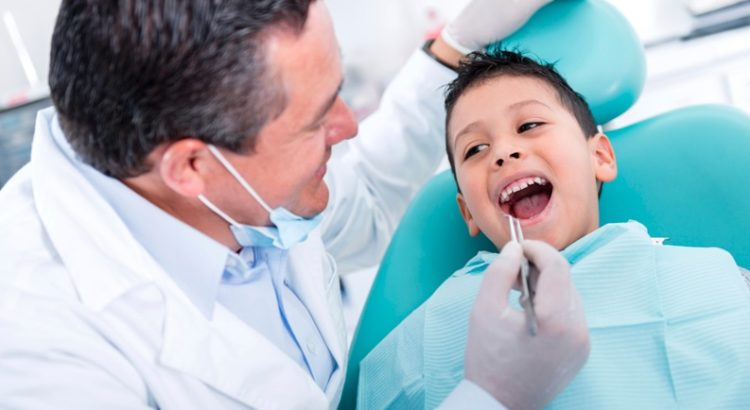 We also have paediatric dentistry here in Parramatta Dentistry.