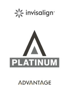 We are Invisalign Platinum Provider